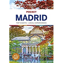 Lonely Planet Pocket Madrid 5th Ed.: 5th Edition