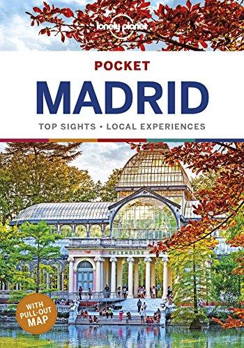 Lonely Planet Pocket Madrid