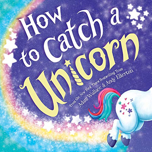 Halloween Gift Bag Ideas For School (How to Catch a Unicorn)