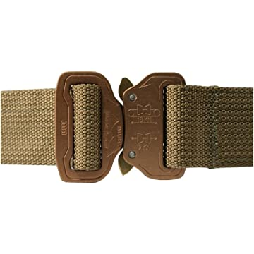 powerful Elite CO Shooters Belt