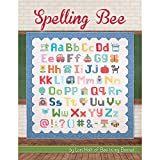 Arts & Crafts : SPELLING BEE by Lori Holt of Bee in My Bonnet - Quilting Pattern Book