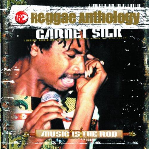Garnet Four (Garnet Silk Interview (Fed '94))