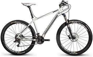 NOX Bike Satellite SFB Comp Am Mountain Bike Bicicleta para Cross ...