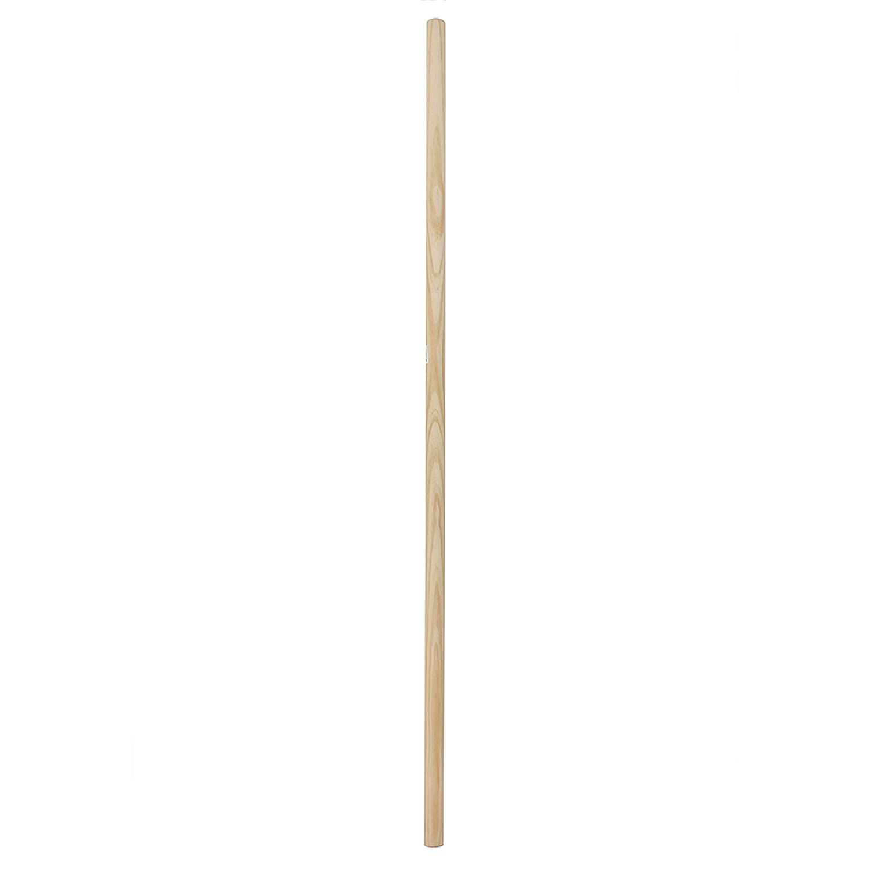 Charles Bentley 4' Wooden Broom Handle (25 Pack)