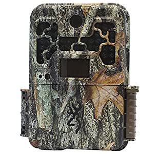 Browning Trail Cameras Recon Force FHD Platinum w Color Screen Hunting Targets And Accessories