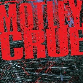 Mötley Crüe のジャケット画像