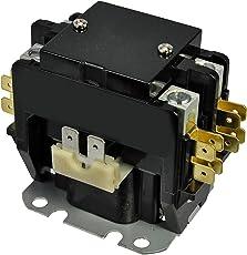 Packard Packard–contactor c240a 2Polo de 40amperios 24Voltaje de bobina