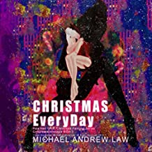 Christmas Everyday Book 3: Pale Hair Girls Christmas Series (Pale Hair Girls Christmas Everyday) (Volume 3)