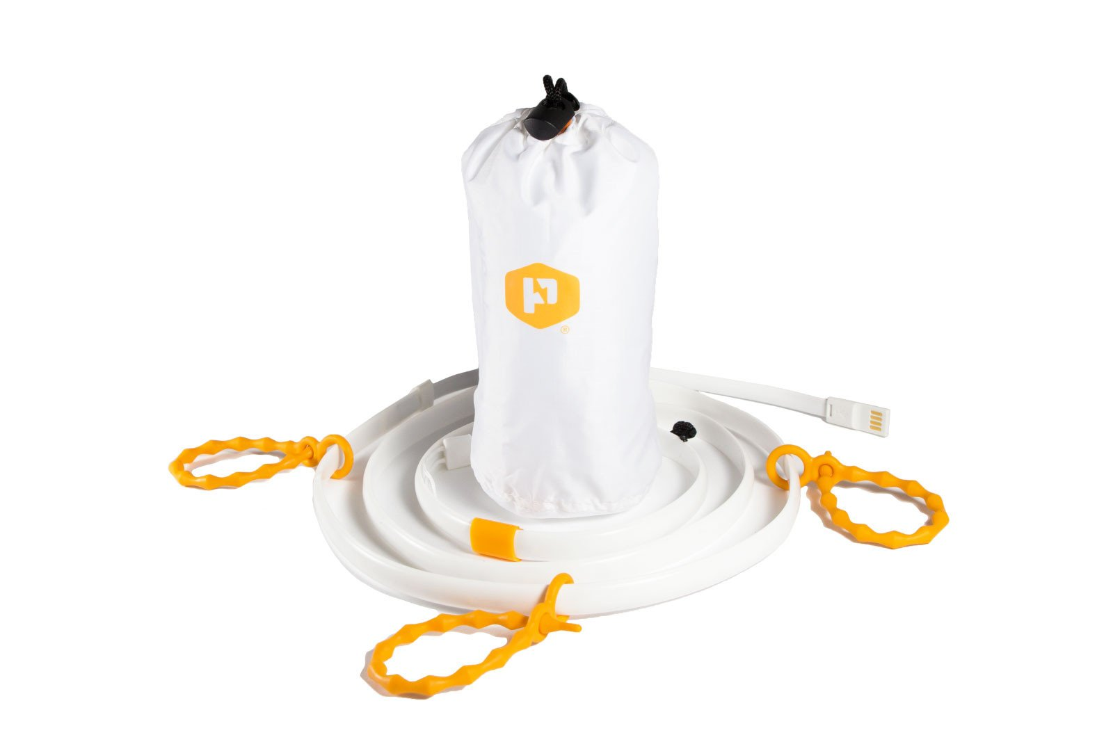 Luminoodle Led Rope Lights For Camping Hiking Safety Emergencies - Portable L.. 12