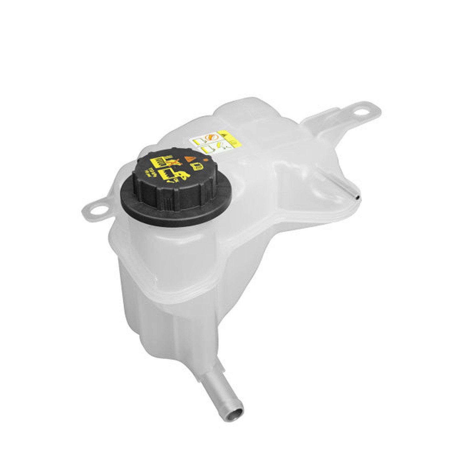 Multiple Manufacturers Partslink Number FO3014129 OE Replacement 2006-2009 FORD FUSION Engine Coolant Reservoir