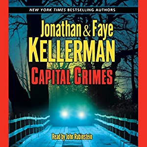 Capital Crimes Audiobook