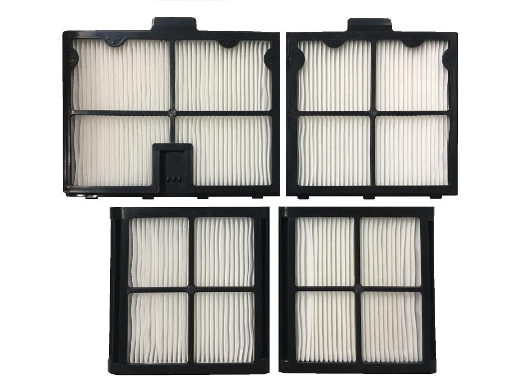 Dolphin Maytronics 9991466-ASSY or 9991466-R4 Ultra Fine Filter Cartridges Maytronics US