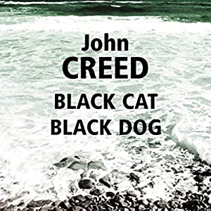 Black Cat Black Dog Audiobook