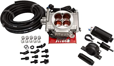 Fitech Fuel Injection Go Street EFI system