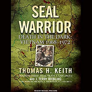 SEAL Warrior Audiobook