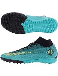 Superfly 6 Academy CR7 TF Mens Soccer-Shoes AJ3568