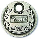 CTA Tools 3235 Ramp-Type Spark Plug Gapper