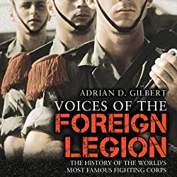 Voices of the Foreign Legion