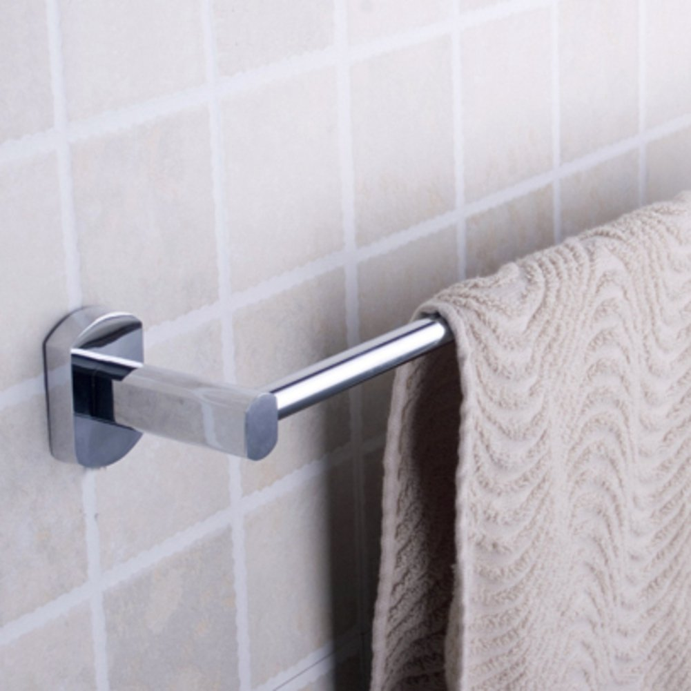 delicate Solid brass bathroom accessories/towel rack/Towel Bar/Single towel bar/Single shot towel rack-B