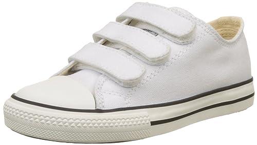 Victoria Zapato Basket Velcros, Zapatillas Unisex Niños: Amazon.es: Zapatos y complementos