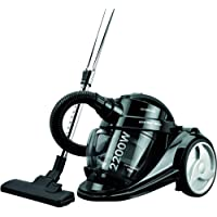 Kenwood Vaccum Cleaner, VC7050, Black, 1 Year Brand Warranty