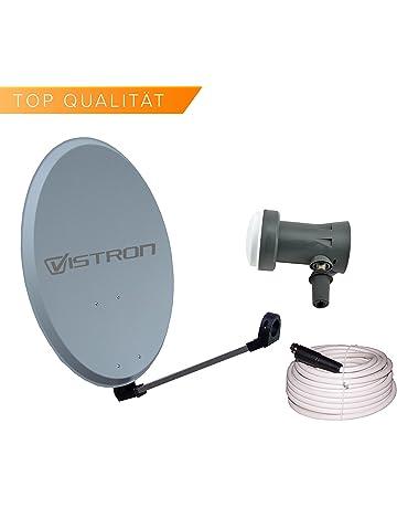 Equipos de TV por satélite | Amazon.es