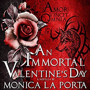 An Immortal Valentine's Day Audiobook