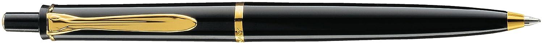 Pelikan 983239 - Matita automatica Classic D 200, fusto con effetto marmo, confezione singola, verde