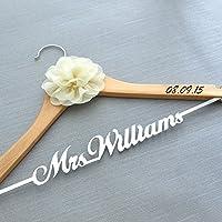 Amazon.com: wedding hanger or wedding hangers: Handmade Products
