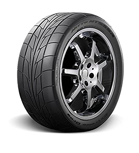 Nitto NT555R Drag High-Performance Tire