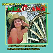 Remixes a la Mexicana Nortenos