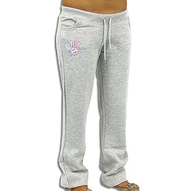 e00f5eabbde493 Billabong Damen Jogginghose Girls Aloha Track Pant grey heather - XL ...