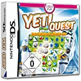 Yeti Quest - NDS