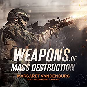 Weapons of Mass Destruction Audiobook