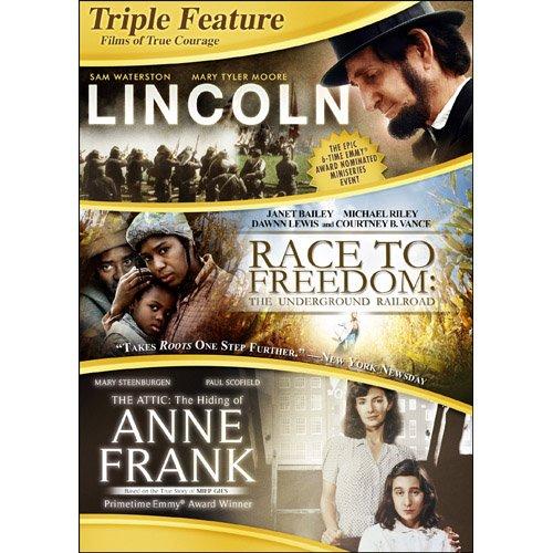 Triple Feature: Films of True Courage (Diet Pills True)