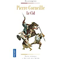 Le Cid (Pocket classiques)