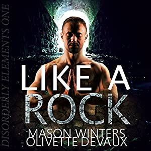 Like a Rock Audiobook