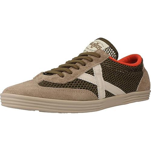 Calzado deportivo para hombre, color Hueso , marca MUNICH, modelo Calzado Deportivo Para Hombre MUNICH PETANCA PREMIUM 61 Hueso: Amazon.es: Zapatos y ...