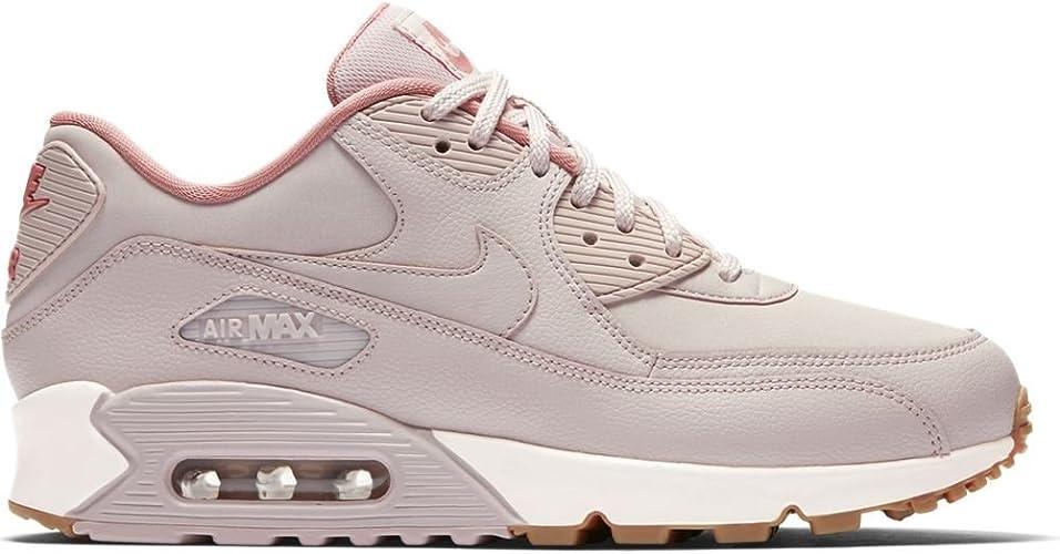 Nike Air max 90 Leather 921304600, Turnschuhe
