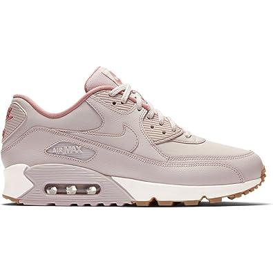 Womens Nike Air Max 90 LEA 5.5UK: Amazon.co.uk: Shoes & Bags