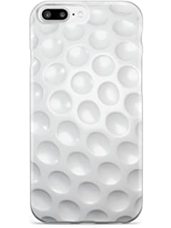 new product a9d94 9ef20 Amazon.com: Inspired Cases Golf Ball Texture Case for iPhone 7: Cell ...