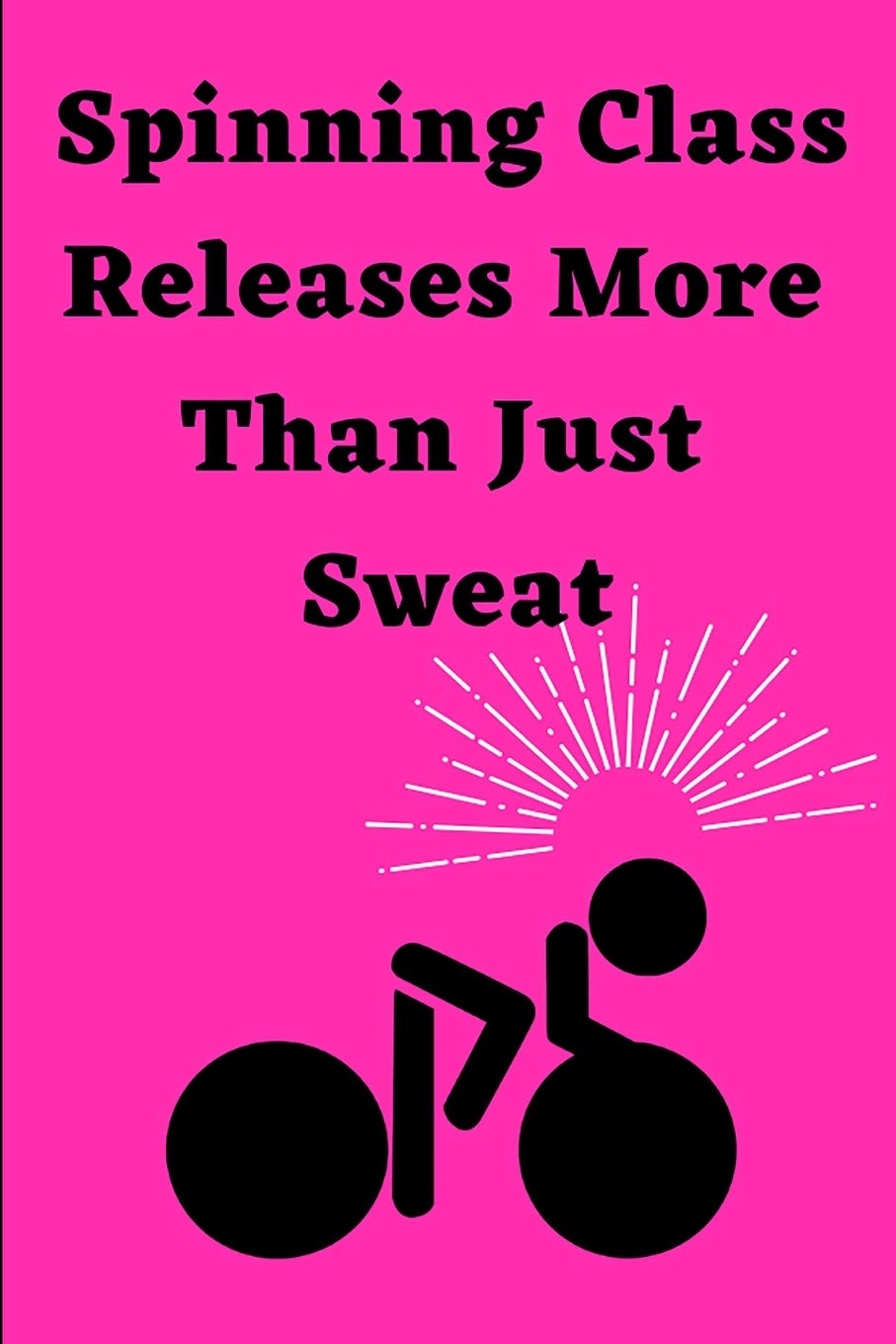 Spinning Class Releases More Than Just Sweat: Spin Class Journal ...
