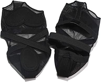 MiDee Feet Pads Full Lyrical Shoes