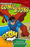 History of Comic Books (TIME FOR KIDS® Nonfiction Readers)