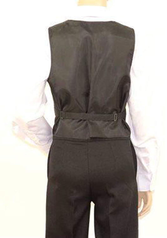 SixStarUniforms Kids Zebra Print Vest