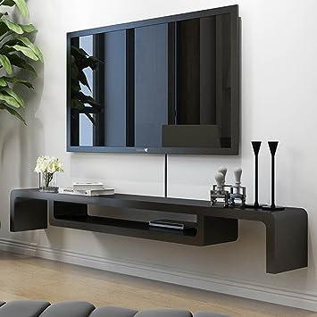 Etagere De Rangement Xiaolin Tv Fond Tenture Mur Mur Meuble Tv Salon
