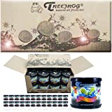 24-Cans Treefrog Classic Air Freshener - Squash Scent (24 Cans / per box) by Treefrog