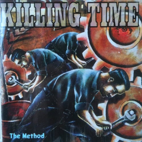 Killing Time   The Method   CD