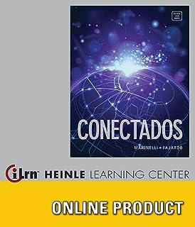 ILrn Online Courseware To Accompany Marinelli Fajardos Conectados 1st Edition 4 Terms