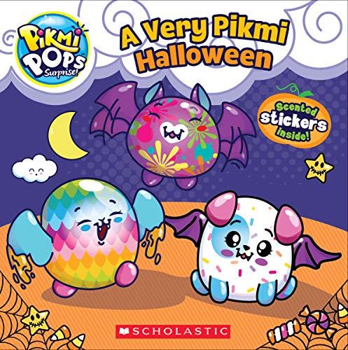 A Very Pikmi Halloween (Pikmi Pops) -